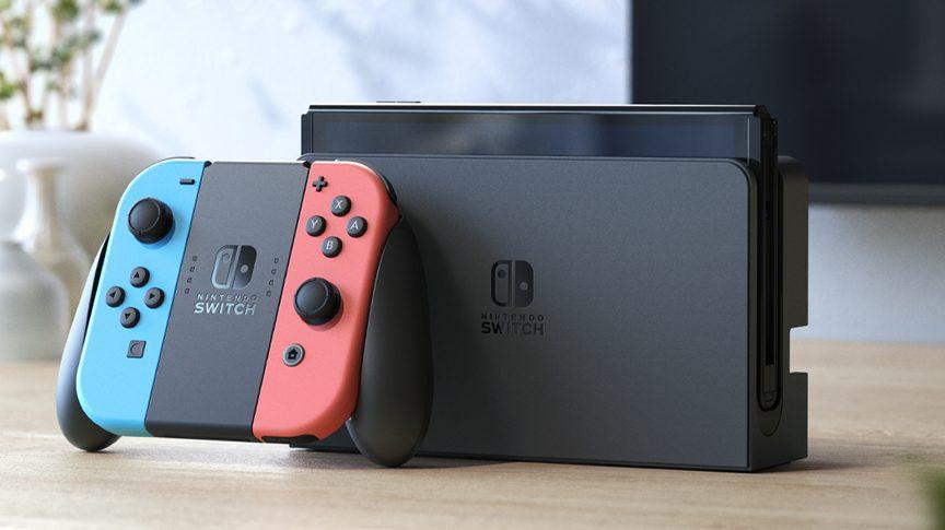 Prijs Nintendo Switch in Amerika niet lager